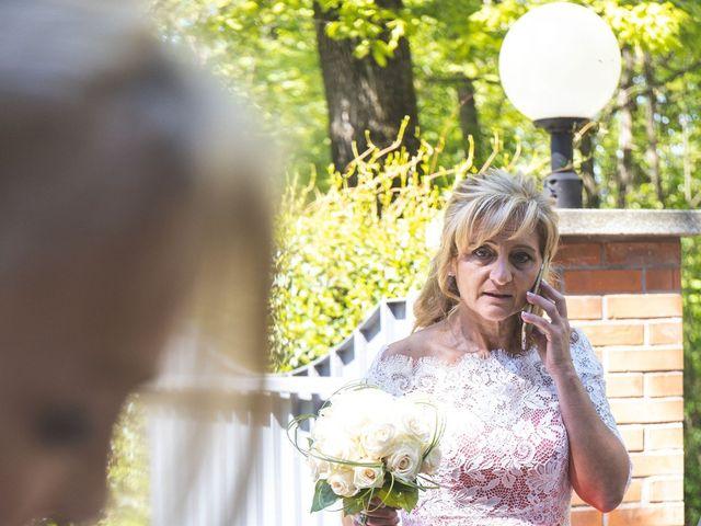 Il matrimonio di Diego e Letizia a Cantù, Como 26