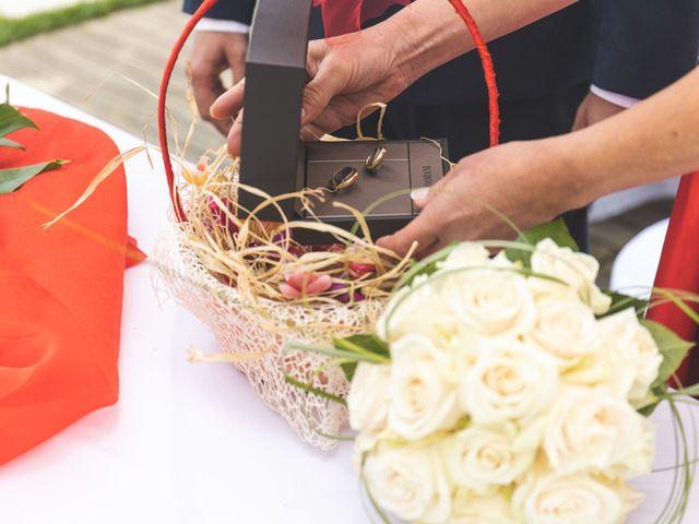 Il matrimonio di Diego e Letizia a Cantù, Como 40