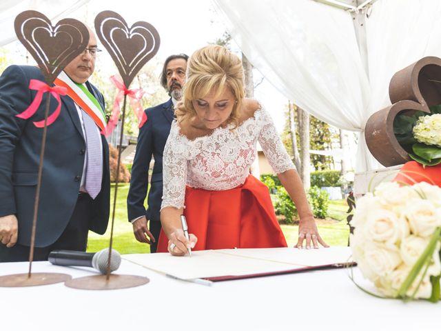 Il matrimonio di Diego e Letizia a Cantù, Como 47