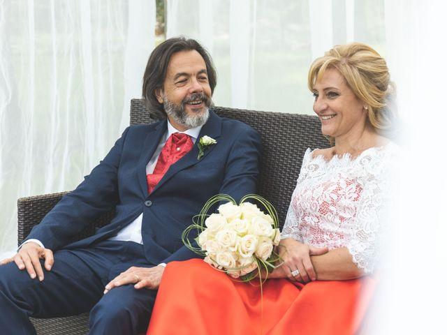Il matrimonio di Diego e Letizia a Cantù, Como 55