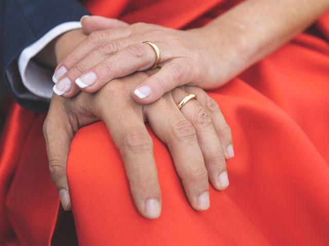 Il matrimonio di Diego e Letizia a Cantù, Como 56
