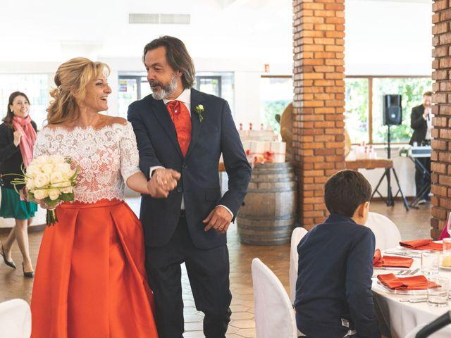 Il matrimonio di Diego e Letizia a Cantù, Como 61
