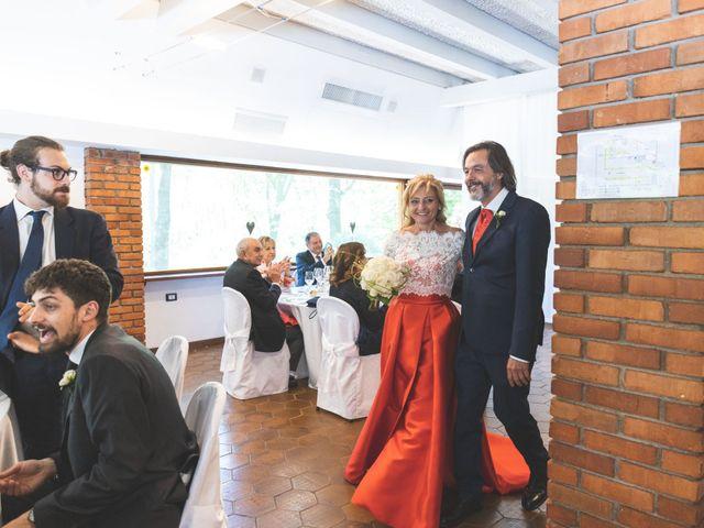 Il matrimonio di Diego e Letizia a Cantù, Como 62