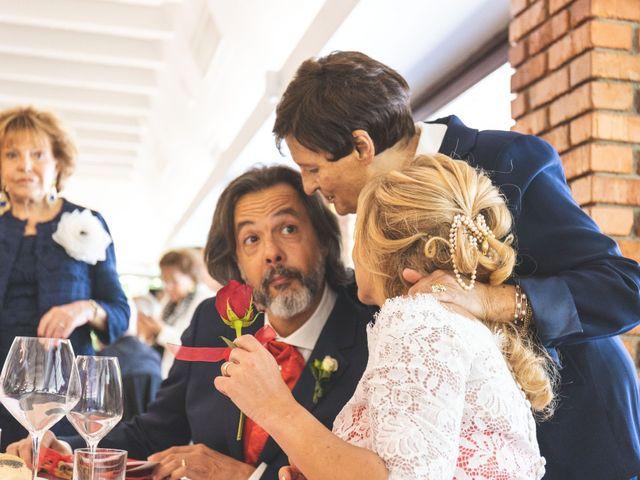 Il matrimonio di Diego e Letizia a Cantù, Como 63