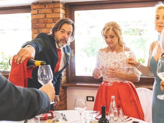 Il matrimonio di Diego e Letizia a Cantù, Como 67