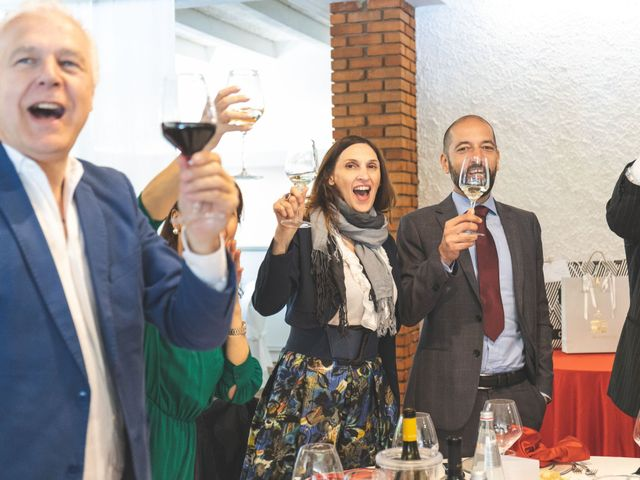 Il matrimonio di Diego e Letizia a Cantù, Como 69