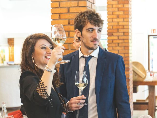 Il matrimonio di Diego e Letizia a Cantù, Como 70