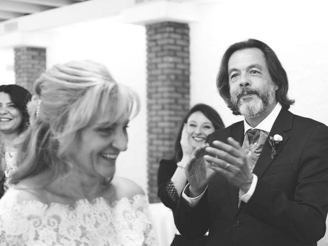 Il matrimonio di Diego e Letizia a Cantù, Como 78