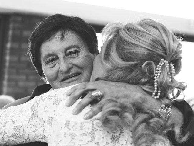 Il matrimonio di Diego e Letizia a Cantù, Como 81