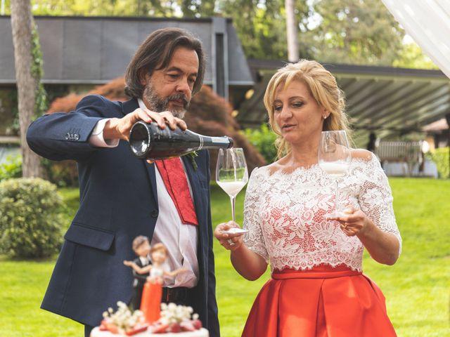 Il matrimonio di Diego e Letizia a Cantù, Como 89
