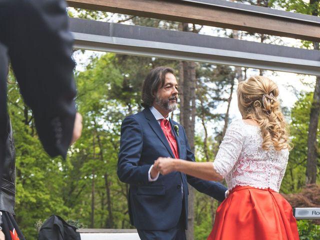 Il matrimonio di Diego e Letizia a Cantù, Como 99