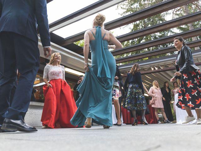 Il matrimonio di Diego e Letizia a Cantù, Como 104