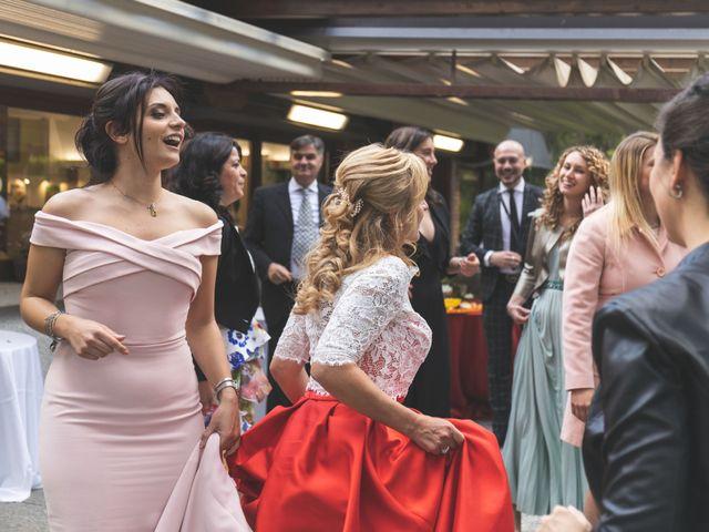 Il matrimonio di Diego e Letizia a Cantù, Como 108