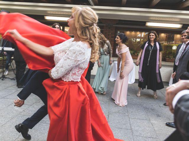 Il matrimonio di Diego e Letizia a Cantù, Como 113
