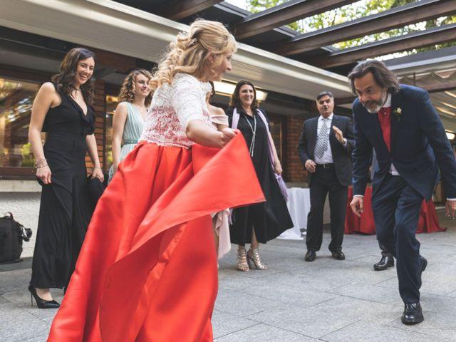 Il matrimonio di Diego e Letizia a Cantù, Como 115