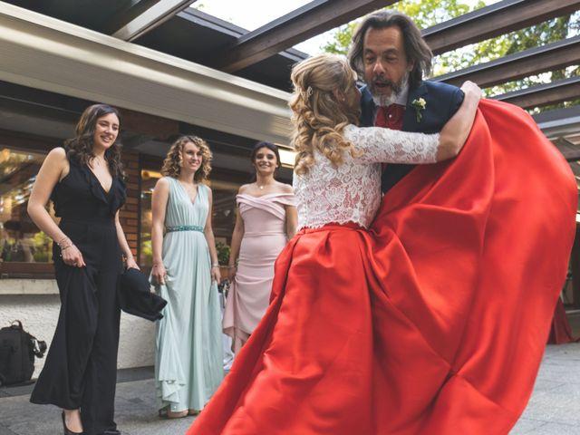 Il matrimonio di Diego e Letizia a Cantù, Como 116