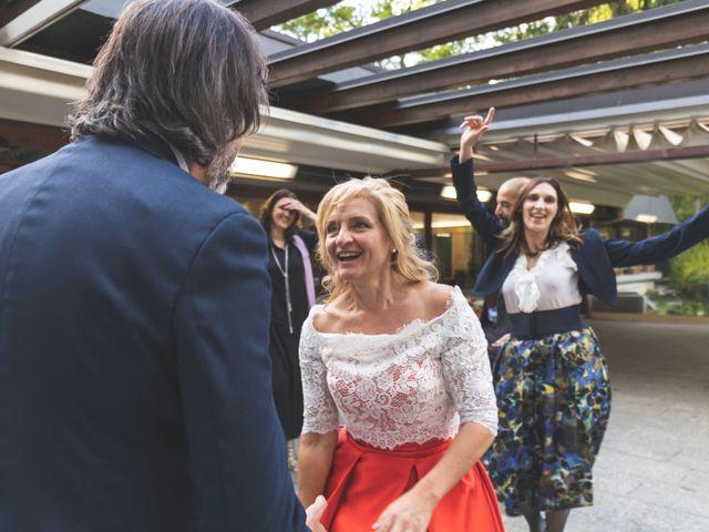 Il matrimonio di Diego e Letizia a Cantù, Como 117