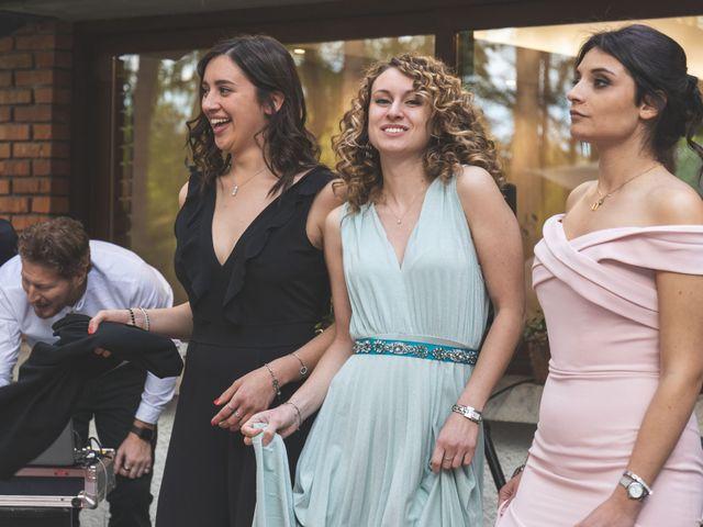 Il matrimonio di Diego e Letizia a Cantù, Como 118