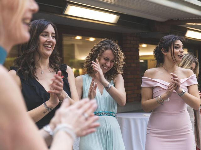 Il matrimonio di Diego e Letizia a Cantù, Como 120