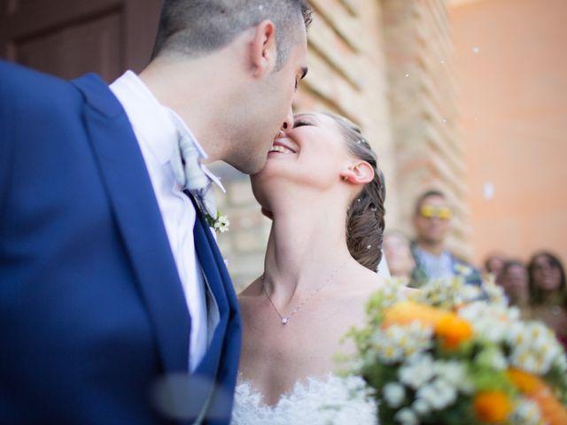 Il matrimonio di Edoardo e Ilaria a Miglianico, Chieti 4