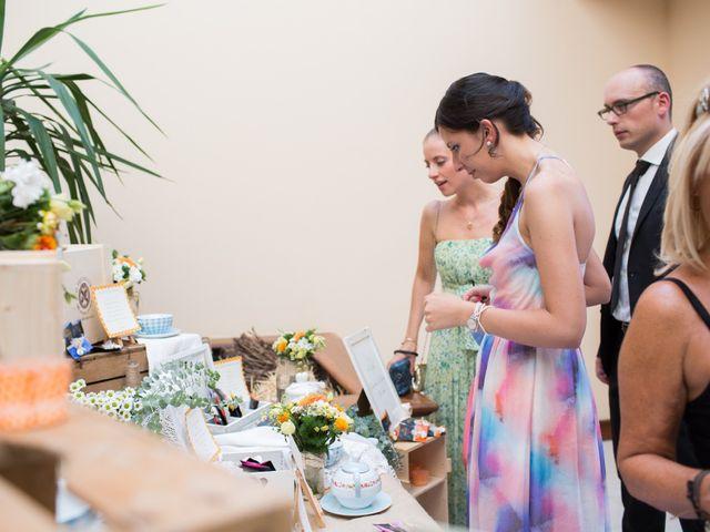 Il matrimonio di Edoardo e Ilaria a Miglianico, Chieti 5