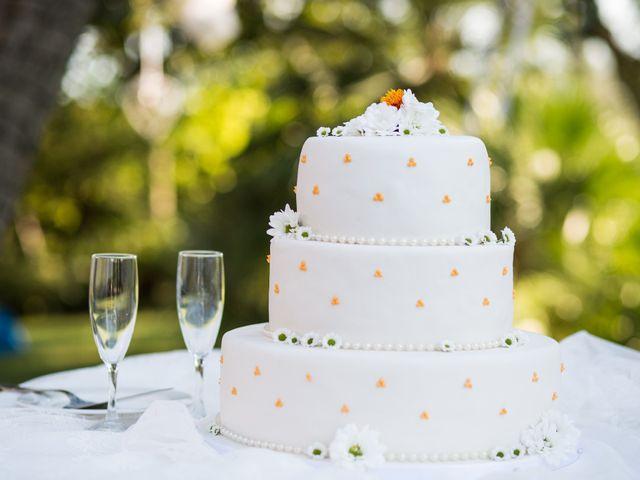 Il matrimonio di Edoardo e Ilaria a Miglianico, Chieti 6