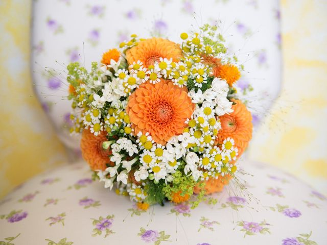 Il matrimonio di Edoardo e Ilaria a Miglianico, Chieti 8