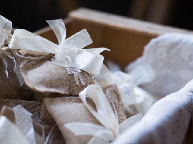 Il matrimonio di Edoardo e Ilaria a Miglianico, Chieti 9