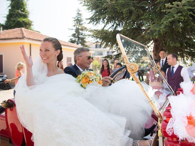 Il matrimonio di Edoardo e Ilaria a Miglianico, Chieti 10