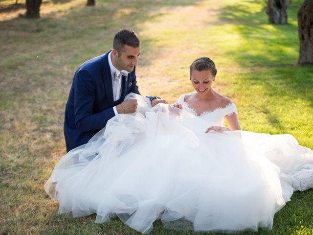 Il matrimonio di Edoardo e Ilaria a Miglianico, Chieti 12