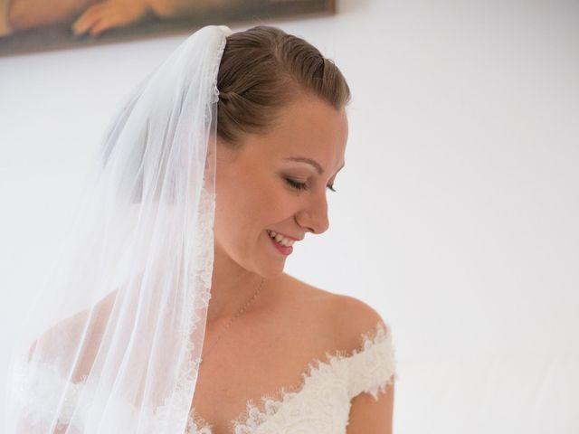 Il matrimonio di Edoardo e Ilaria a Miglianico, Chieti 19