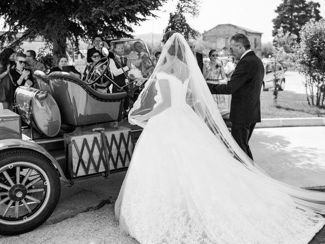 Il matrimonio di Edoardo e Ilaria a Miglianico, Chieti 20