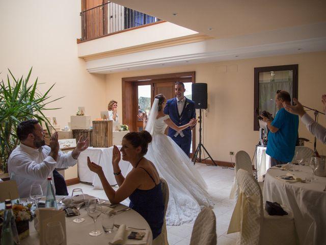 Il matrimonio di Edoardo e Ilaria a Miglianico, Chieti 23