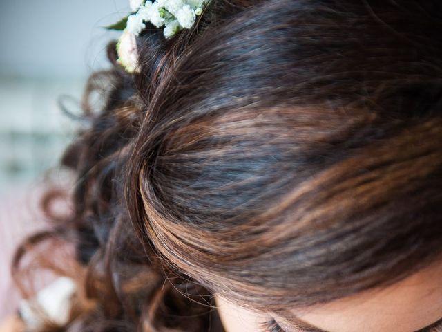Il matrimonio di Valerio e Laura a Bracciano, Roma 9