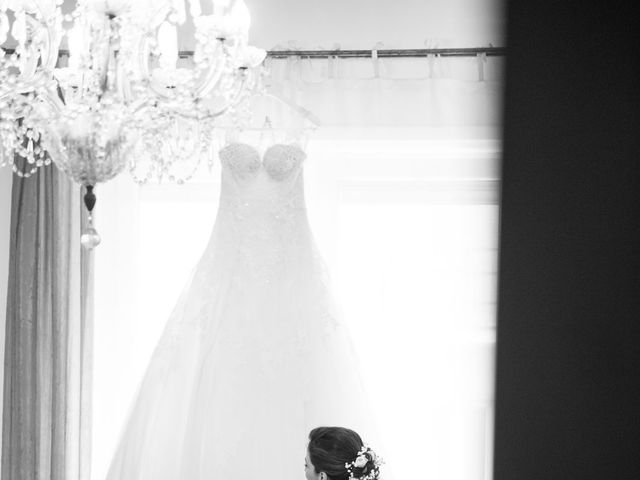 Il matrimonio di Valerio e Laura a Bracciano, Roma 11