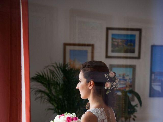 Il matrimonio di Valerio e Laura a Bracciano, Roma 25