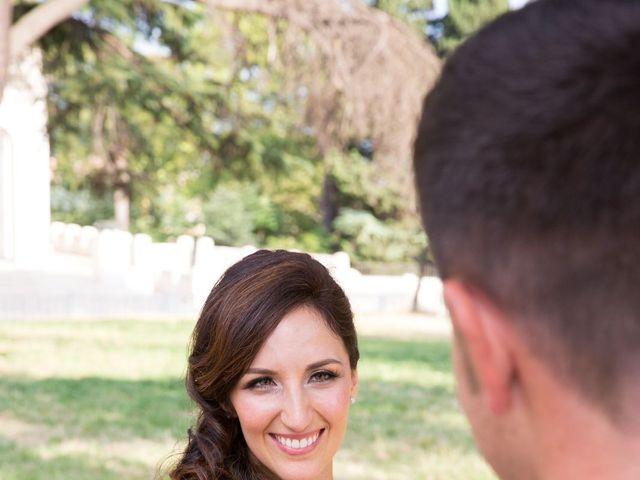 Il matrimonio di Valerio e Laura a Bracciano, Roma 75