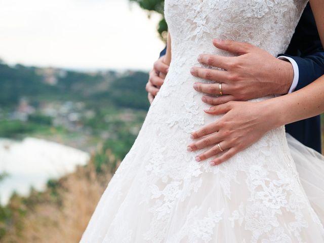 Il matrimonio di Valerio e Laura a Bracciano, Roma 77