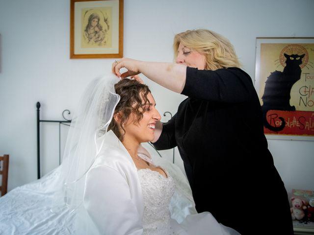 Il matrimonio di Antonino e Elena a Santhià, Vercelli 10