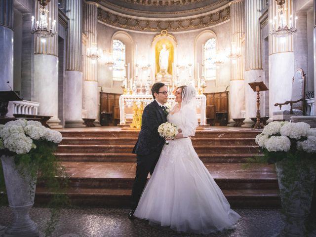 Il matrimonio di Antonino e Elena a Santhià, Vercelli 20