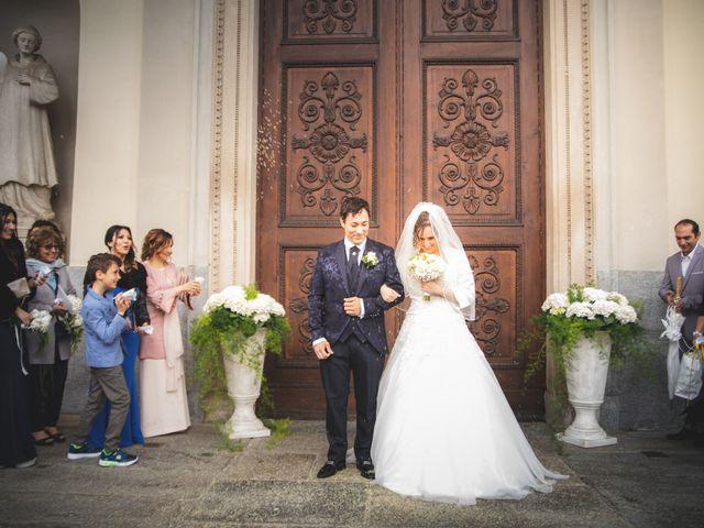 Il matrimonio di Antonino e Elena a Santhià, Vercelli 21