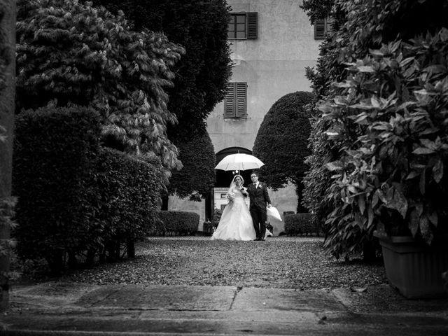 Il matrimonio di Antonino e Elena a Santhià, Vercelli 26