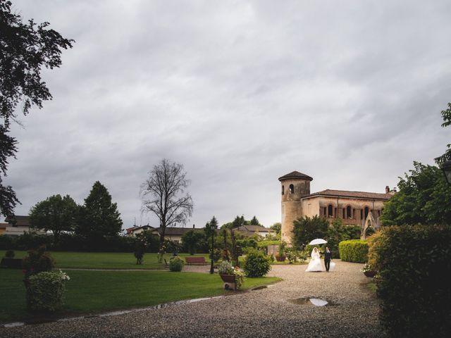 Il matrimonio di Antonino e Elena a Santhià, Vercelli 28