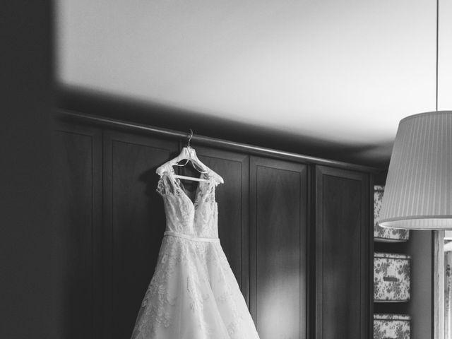 Il matrimonio di Liberato e Chiara a Cellino Attanasio, Teramo 18