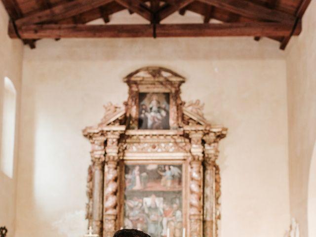 Il matrimonio di Liberato e Chiara a Cellino Attanasio, Teramo 49