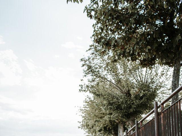 Il matrimonio di Liberato e Chiara a Cellino Attanasio, Teramo 62