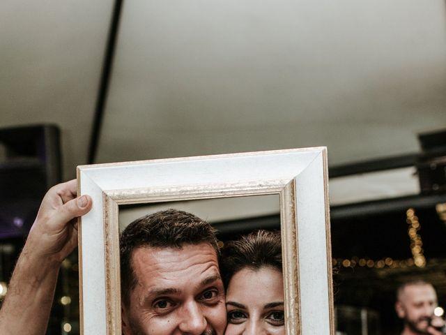 Il matrimonio di Liberato e Chiara a Cellino Attanasio, Teramo 72