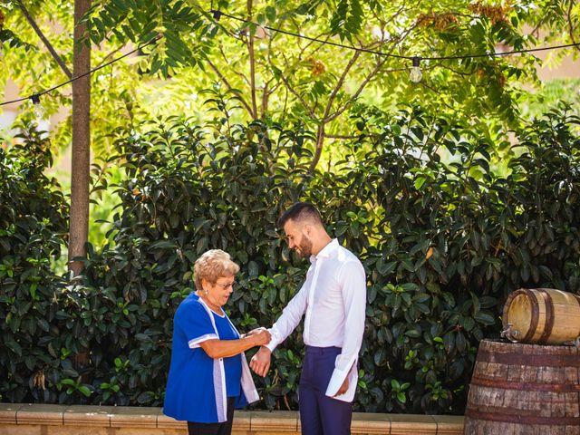 Il matrimonio di Vito e Daniela a Agrigento, Agrigento 1