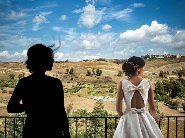 Il matrimonio di Vito e Daniela a Agrigento, Agrigento 10