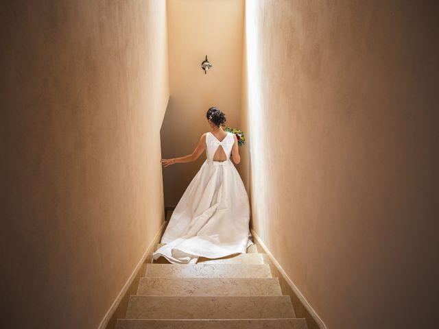 Il matrimonio di Vito e Daniela a Agrigento, Agrigento 11